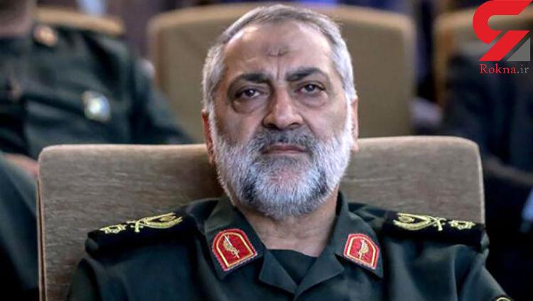سخنگوی ارشد نیروهای مسلح ایران: به پیچیدهترین ابزارهای نظامی دست یافته ایم