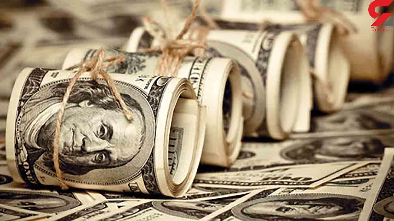 پیش بینی قیمت دلار در شهریور 99