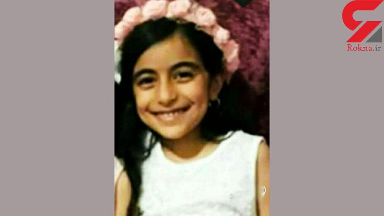 مرگ های تلخ 2 دختر بچه در 2 حادثه جداگانه + عکس / در بابلسر رخ داد