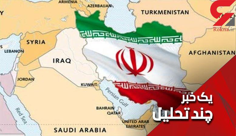ایران به زودی حمله ای جدید در منطقه صورت خواهد داد!