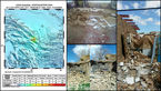 فوری / زلزله 6 ریشتری مشهد را لرزاند +9 فیلم و تصاویر
