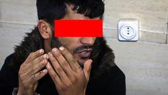 علی تیردوقلو امروز در تهران تحقیر شد + فیلم و عکس گفتگو