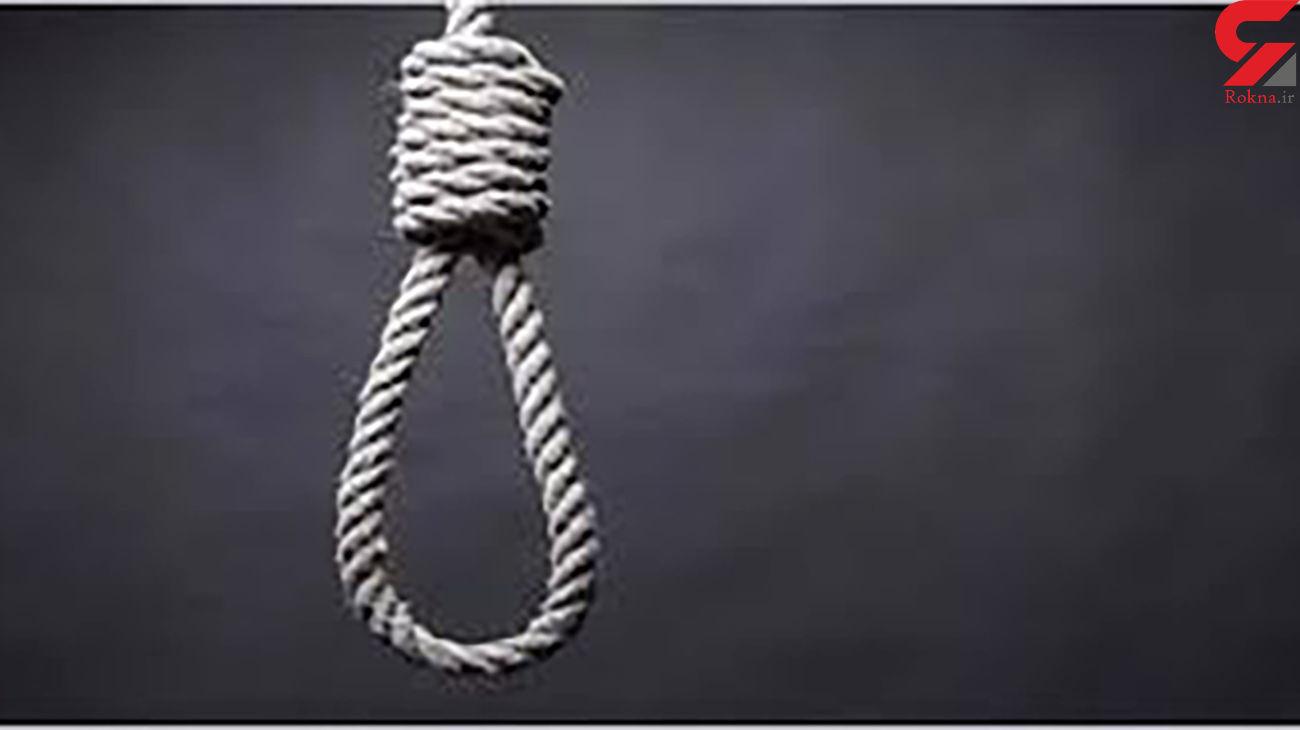 قتل در جونقان / سرنوشت عجیب برای قاتل اعدامی