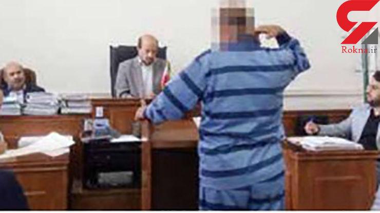 آزار سه زن تهرانی در اعتراف راننده پراید + عکس