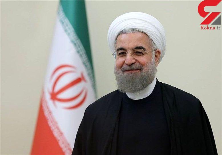 روحانی رئیس جمهور ایران تهدید به قتل شد