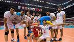 معرفی ۱۴ والیبالیست ایران در هفته نخست لیگ جهانی/ موسوی خط خورد