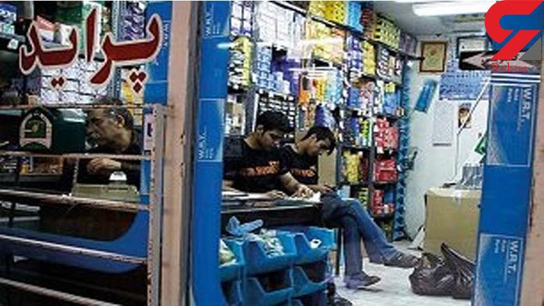 افزایش 10 درصدی قیمت لوازم یدکی در البرز فقط در 15 روز