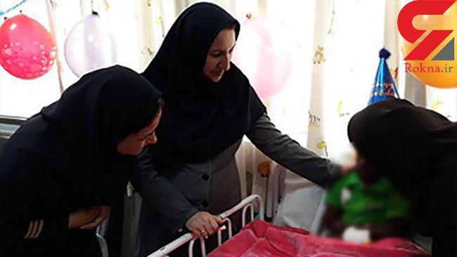 سرنوشت کودک آزار دیده در کارواش بوشهر چه شد؟