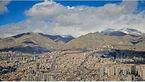 هوای  تهران  پاک شد، شهرستانها ناسالم !