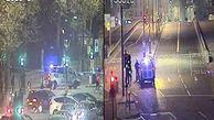 تعطیلی منطقهای در لندن به دنبال کشف خودروی مشکوک