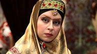 ناگفته های تلخ از ماندانا سوری بازیگر قهوه تلخ / او برای درمان بیماری اش تنها مانده !