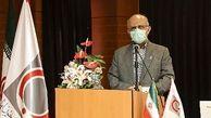 کاهش 35 درصدی ذخایر خون ایران در اوج شیوع کرونا