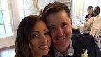 عروس جوان زندگی 170 سرنشین هواپیما را نجات داد+ عکس