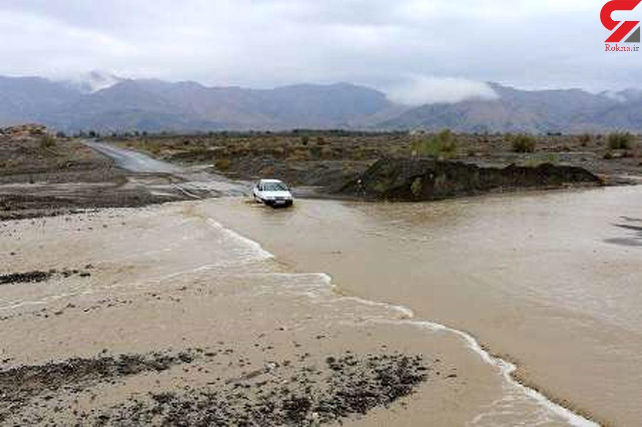 احتمال سیلابی شدن مسیل ها و رودخانههای فصلی هرمزگان وجود دارد