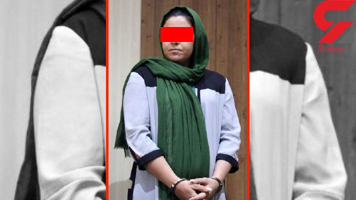 این زن جون آرامش خانه مردهای پولدار تهرانی را بهم زد + گفتگو با ثریا و عکس