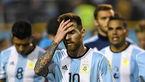 آرژانتینی ها خواب راحت نخواهند داشت