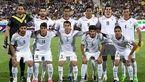 نایکی هم ایران را تحریم کرد: به تیم ملی کفش نمیدهیم