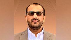 «محمد عبدالسلام»: بخشهایی از یمن در اشغال انگلیس، عربستان و امارات است