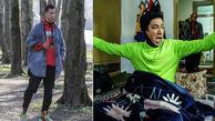 """رکوردهای باورنکردنی بازیگر """"پایتخت"""" در اینستاگرام+عکس"""