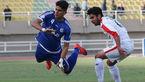 بازیکن تیم فوتبال استقلال  به طرز عجیبی از این تیم جدا شد