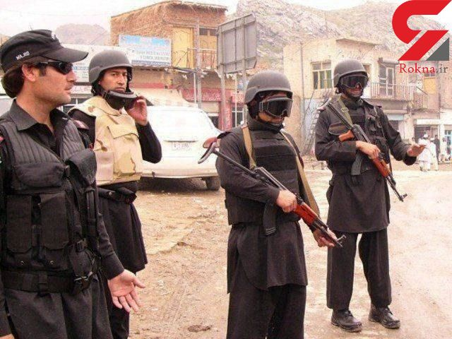 راز وحشتناک یک دخمه در مرز ایران و پاکستان! /9 گروگان در آن زندانی بودند!