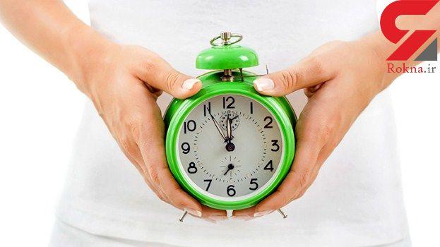ارتباط ابتلا به اختلال دوقطبی با اختلال در ساعت بدن