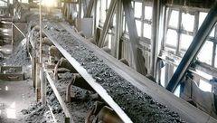 ارسال زغال سنگ به ذوب آهن اصفهان متوقف شد+ سند