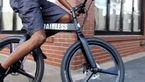 پیش فروش دوچرخه ای که بدون زنجیر است