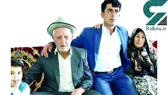 از دهقان فداکار هیچ یادبودی نماند + عکس