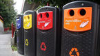 پاسخ به 8 سوال رایـج درباره تفکیک و بازیافت زباله