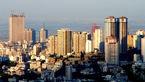 قیمت رهن و اجاره آپارتمان از 51 تا 75 متر در نقاط مختلف تهران