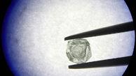 کشف الماس 800 میلیون ساله در شرق روسیه