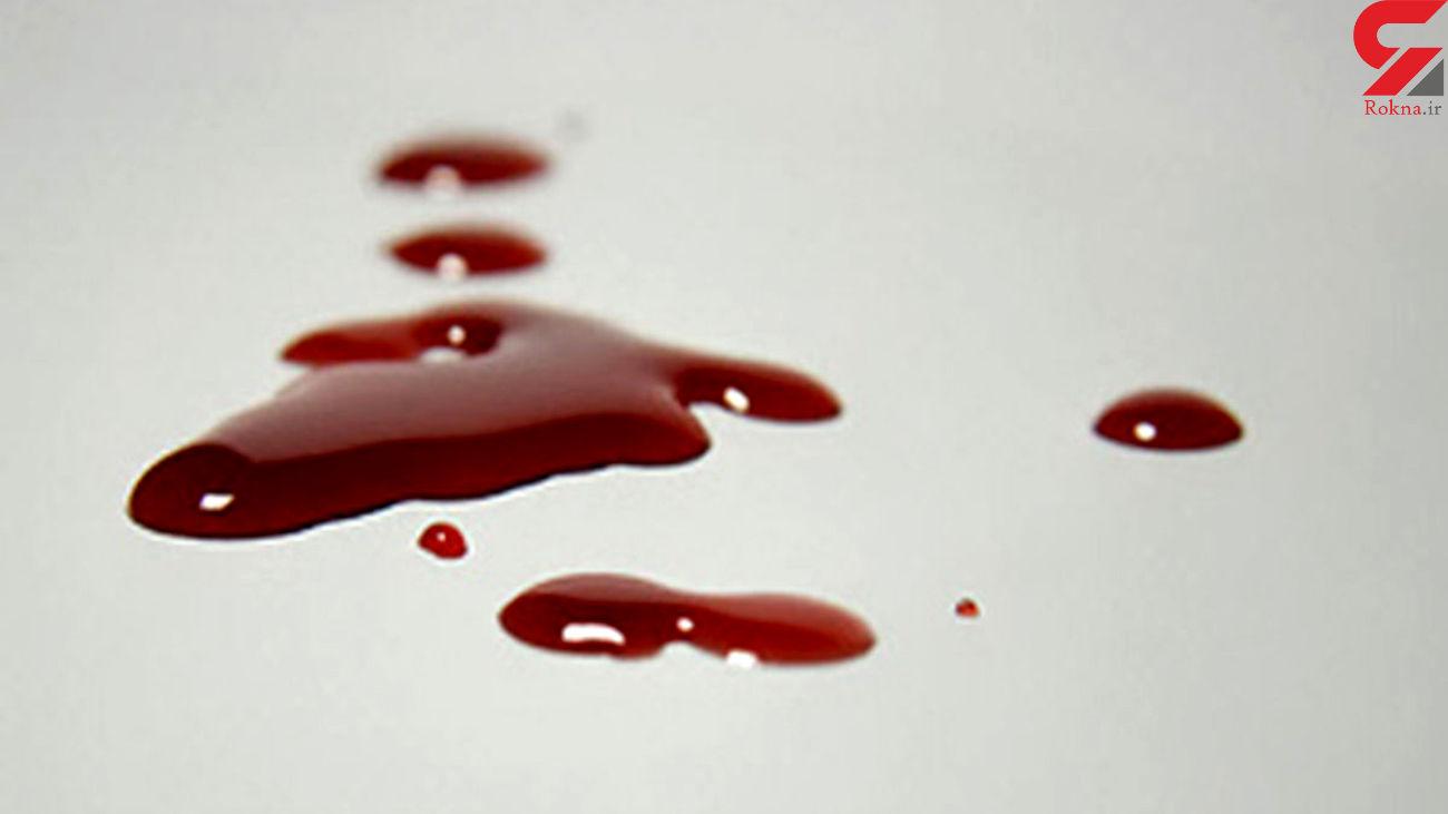قتل فجیع پدر در کرمان / بازداشت فرزند سنگدل