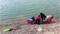 2 جوان در سد روستایی در ساوه غرق شدند