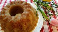 کیک ارده و کنجد ایده ای برای عصرانه +دستور تهیه