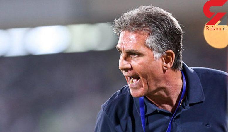 محبوبترین مربی تاریخ فوتبال ایران +عکس