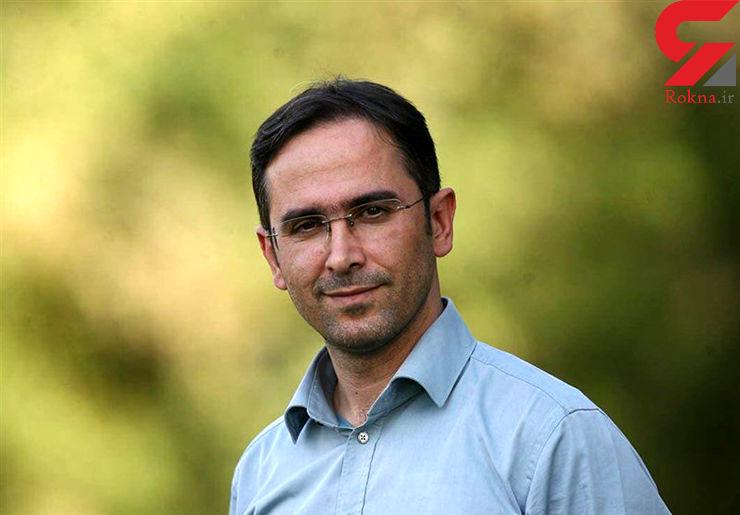 اتفاقی عجیب برای مدیر استقلال تهران / علی خطیر بیهوش شد! + جزییات