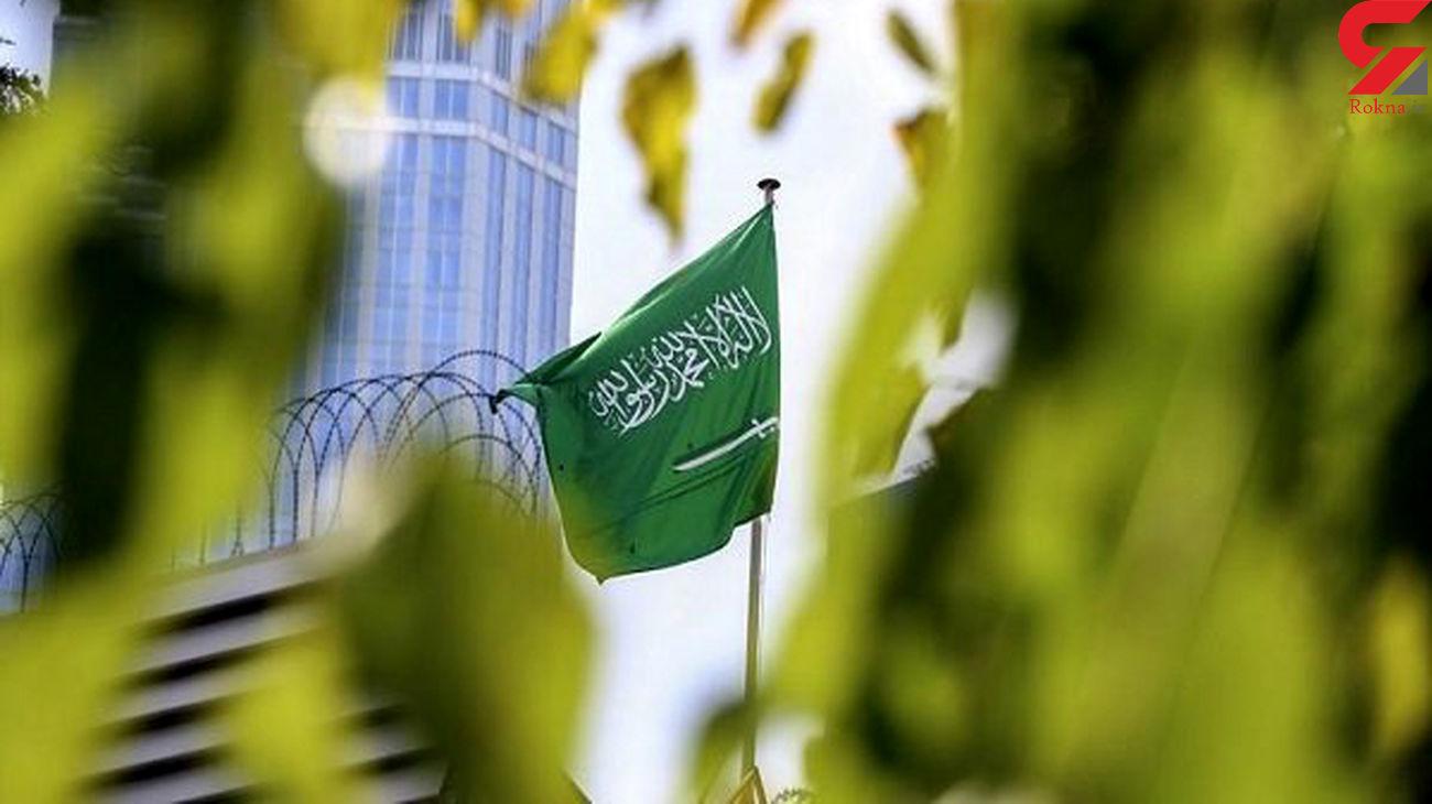 بیانیه سفارتخانه ریاض در واشنگتن : هرگونه تغییر در برجام به ضرر منطقه است