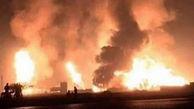 همه دنیا انتقام موشکی ایران را قوی دانستند / ستایش همراه با وحشت !