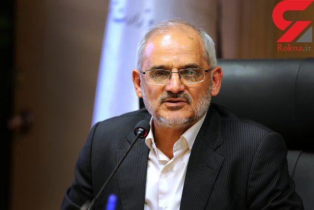 حاجی میرزایی با 200 رای وزیر آموزش و پرورش شد
