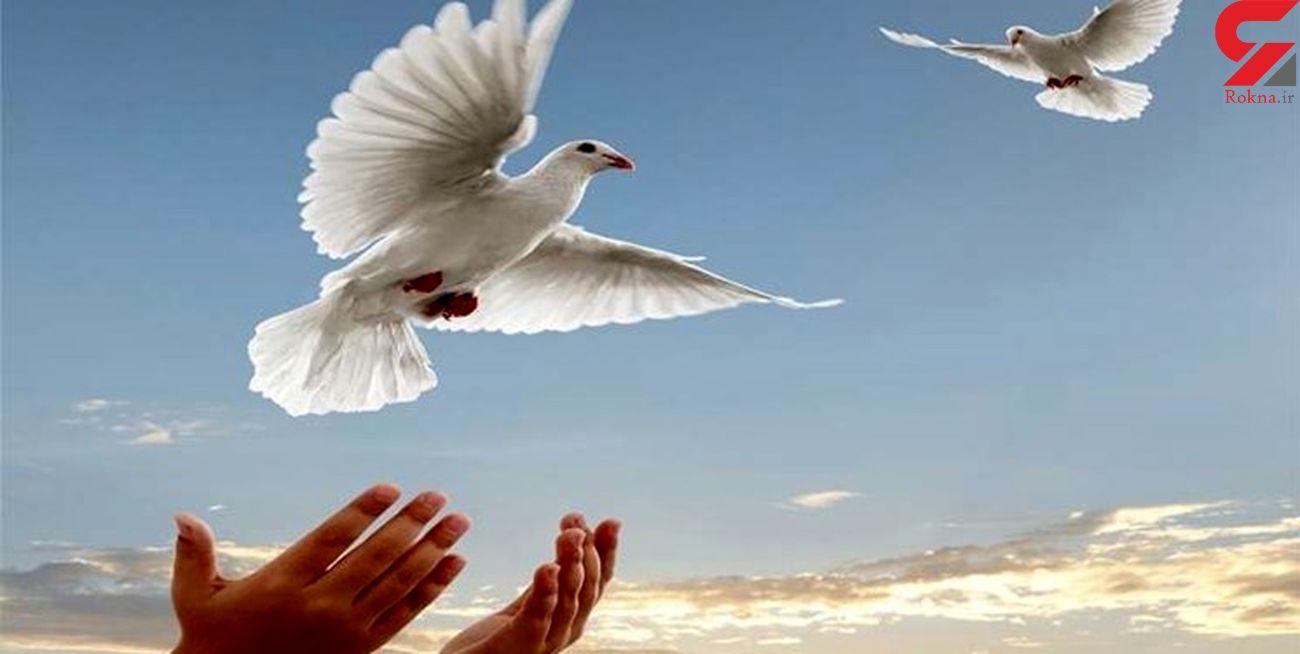 آزادی 2 زندانی در آبادان توسط خیران