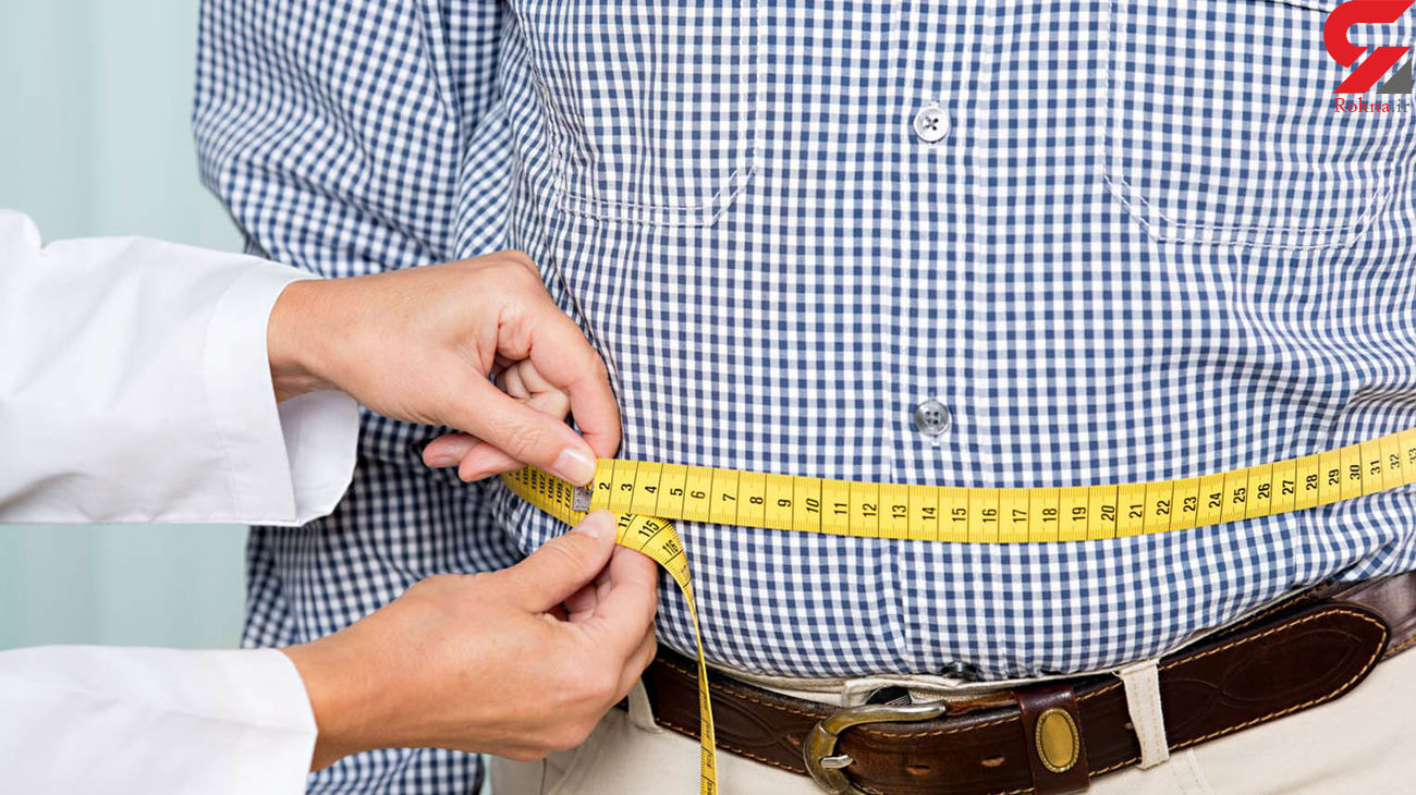 خطر آلزایمر در کمین چاق ها