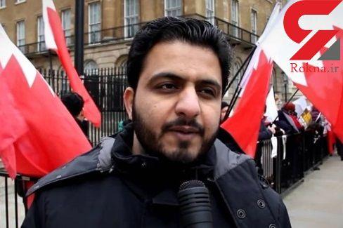 علی الفایز: سفر نتانیاهو به بحرین با راهپیماییهای گسترده رو به رو خواهد شد