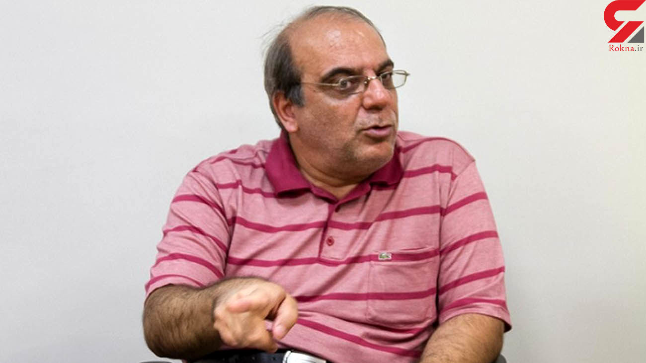 واکنش تند عباس عبدی به شوخی وزیر ارتباطات + عکس