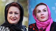 نقشه تبهکاران برای بازیگران زن ایرانی + فیلم و عکس