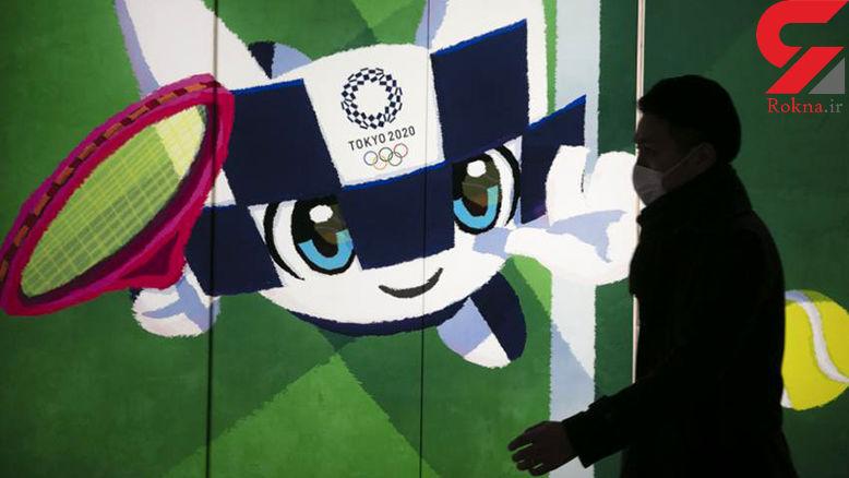 المپیک توکیو به تعویق می افتد/ اعلام تاریخ جدید تا یک ماه دیگر