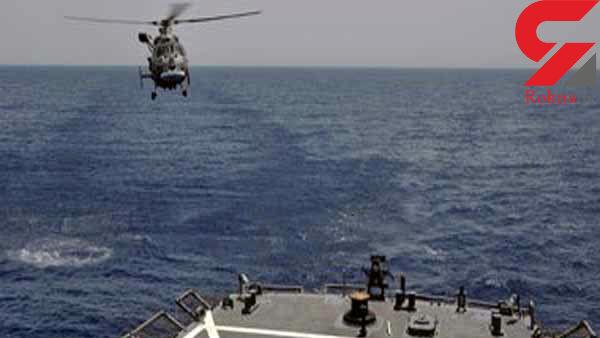 وزارت دفاع قطر از رزمایش مشترک دریایی با آمریکا خبر داد