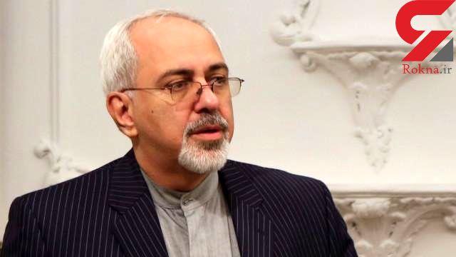 اشاره ظریف به نقش عربستان در حوادث تروریستی تهران
