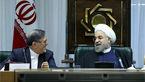 هدف روحانی نرخ سود بانکی ۱۱ درصد است
