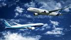 بوئینگ خبر فروش هواپیما به ایران را در سایتش منتشر کرد/زمان تحویل ایرباس+تصویر